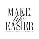 Make Life Easier logo icon