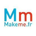 Makeme logo