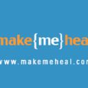 Makemeheal logo icon