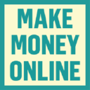 💸 Make Money Online logo icon