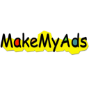 MakeMyAds.in logo