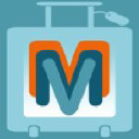 MakeMyVacation.com logo