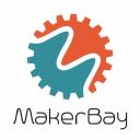 Maker Bay logo icon