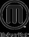 Maker Bot logo icon