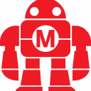 Maker Faire logo icon