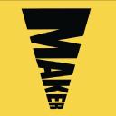 Maker Pizza logo icon