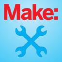Maker Shed logo