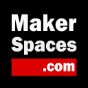 Makerspaces logo icon