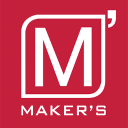Makers Shop logo icon