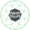 Makers Valley logo icon