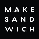 Make Sandwich logo icon