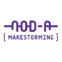 Makestorming logo icon