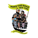 Make The Road Ny logo icon