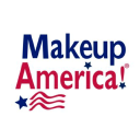 Makeup America! logo icon