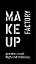 Make Up Factory logo icon