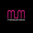 Make Up Mania logo icon