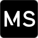 Makeup Sens logo icon