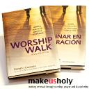 Make Us Holy Ministries logo