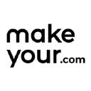 Make Your Own Spirit logo icon