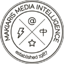 Makiaris Media Services logo