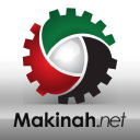 Makinah logo icon
