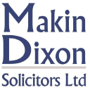 Makin Dixon Solicitors logo