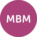 Making Business Matter logo icon