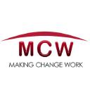 Making Change Work - 'Behind the Eye' Behaviour Change logo