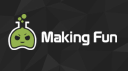 Making Fun, Inc. logo