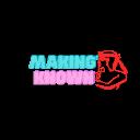 Making Known (MK) logo