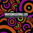 Making Music Magazine logo icon