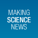 MakingScienceNews AG logo
