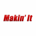 Makin' It Magazine logo