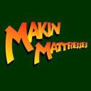 Makin Mattresses logo icon