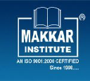 Makkar Institute - Coaching Classes for CA-CPT/IPCC/Final, CS, CWA logo