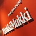 MakkiMakki Strategic Branding Consultant logo