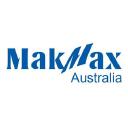 MakMax Australia logo