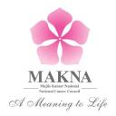 MAKNA (Majlis Kanser Nasional) - Official Page logo