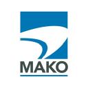 Mako logo icon
