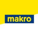 Makro logo icon