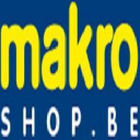 makroshop.be logo icon