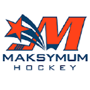 Maksymum Hockey logo