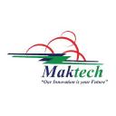 Maktech Telecommunications logo