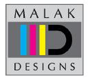 Malak Designs Inc logo