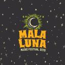 Mala Luna Music Festival logo icon
