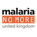 Malaria No More UK logo