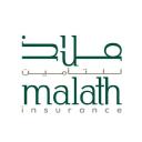 Malath Insurance logo