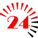 Malawi24 logo icon