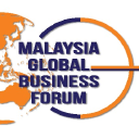 Malaysia Global Business Forum logo icon
