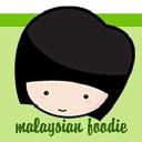 Malaysian Foodie logo icon